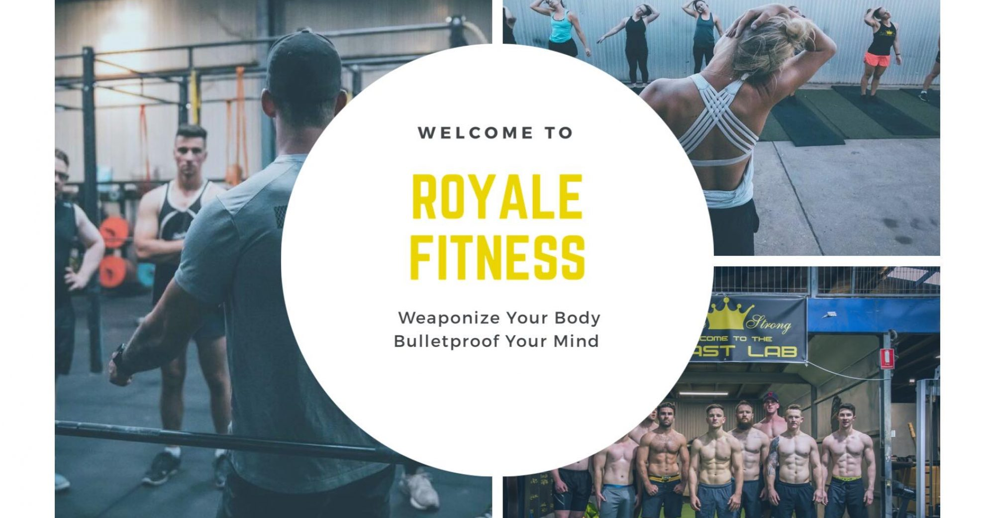 Royale Fitness Bacchus Marsh
